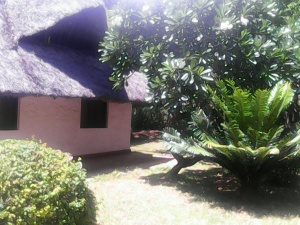 Oceanfront Malindi Cottage, Beautiful-Accomodation-in-Malindi