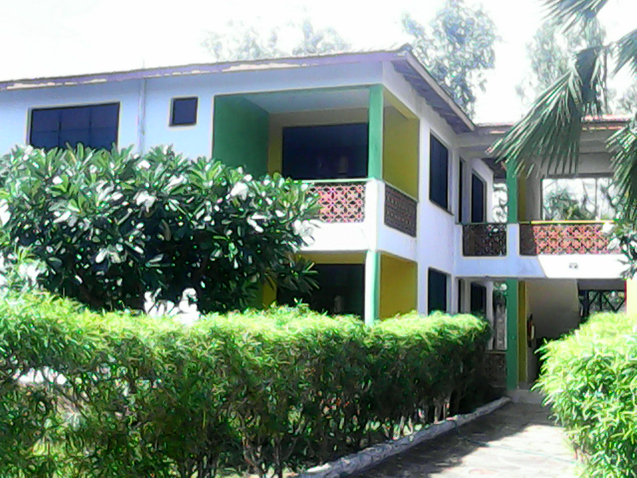 Malindi apartments for sale