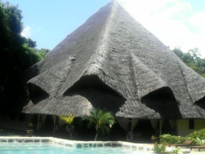Oceanfront Malindi Cottage, Four bedroom self catering accommodation in Malindi