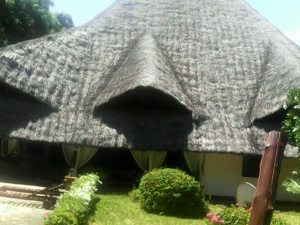 Oceanfront Malindi Cottage, Malindi Beach Cottages for holidays