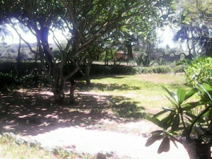 Oceanfront Malindi Cottage, Malindi Villas to rent