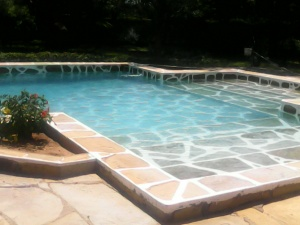 Oceanfront Malindi Cottage, swimming pool of a holiday villa villa in Malindi