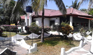 House for sale in Watamu Kenya