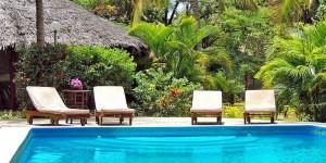 4 bedrooms villa for sale in Malindi all en-suite, Beautiful swimming pool for Kenya Property for sale in Malindi