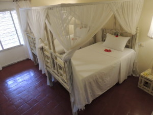 4 bedrooms villa for sale in Malindi all en-suite, Malindi property for sale showing the bedroom