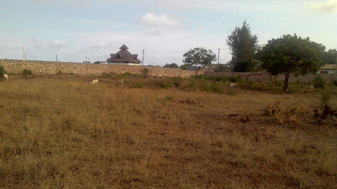 plots for sale in Malindi Casuarina