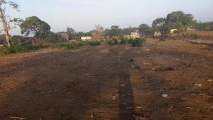 Plots for sale in Malindi Mtangani
