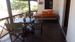 Beachfront Cottage for Sale in Malindi at Mambrui