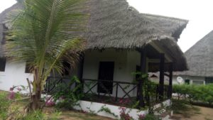Holiday cottage for sale in Mambrui Beach