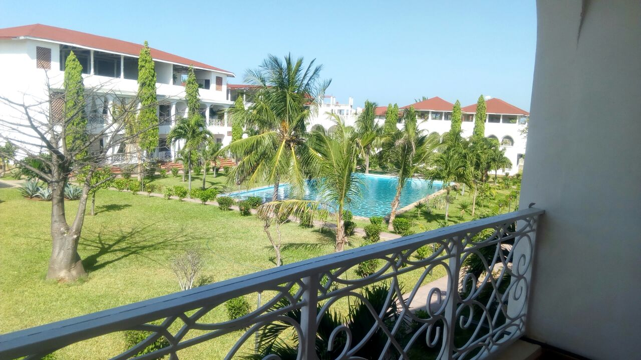Apartment to Let in Casuarina Malindi