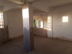 office space to let in Malindi