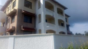 Apartments for sale in Malindi Casuarina