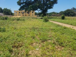 Plots for sale in Malindi Sunn Park