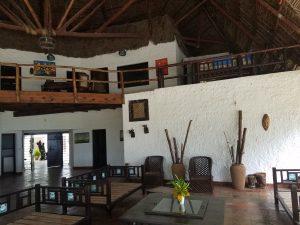 Beachfront Villa to Let in Casuarina Malindi