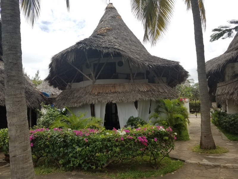 Oceanfront Cottage for sale in Casuarina Malindi